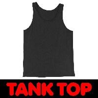 Unisex Tank Top